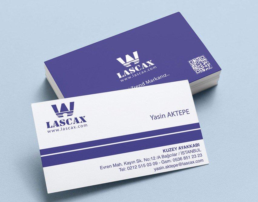 Lascax