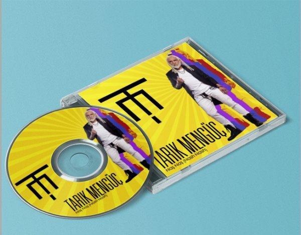 Albüm Kapağı