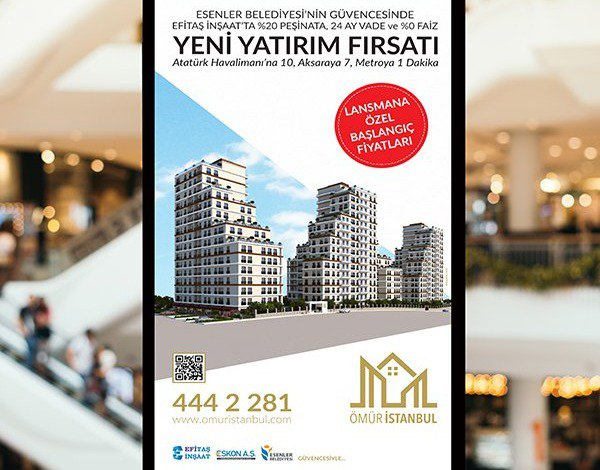 Ömür İstanbul