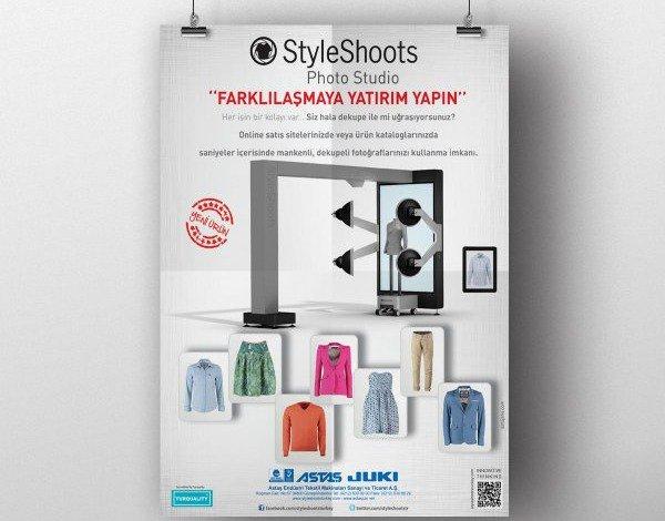 StyleShoots