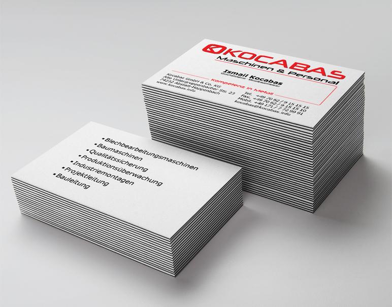 Kocabas GmbH & Co. KG