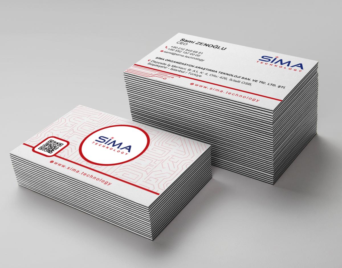 Sima Technology